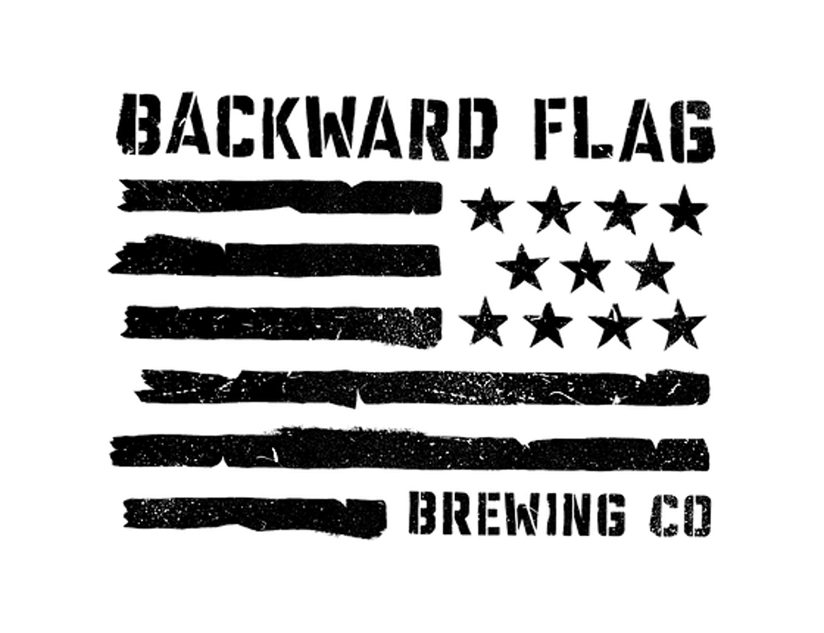 Backward Flag Brewing Co