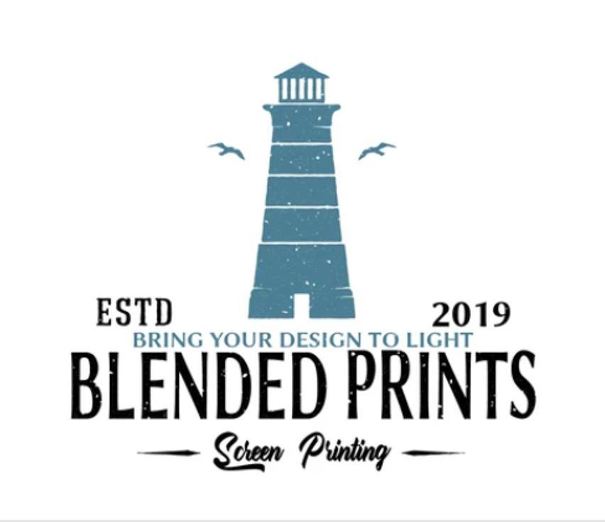 Blended Prints
